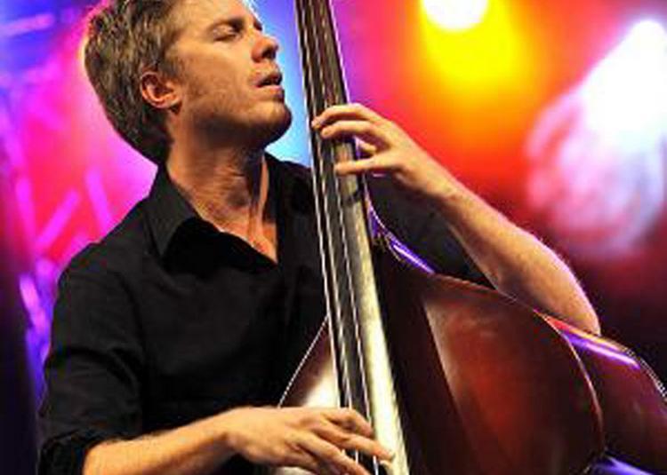 Kyle Eastwood Quintet à Boulogne Billancourt