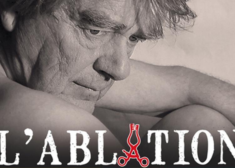 L'Ablation à Avignon