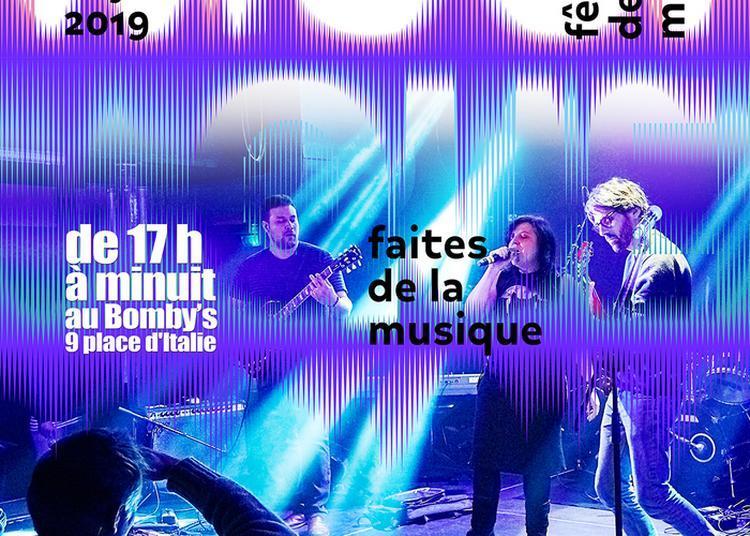 L'académie Du 13ème Fête Les 50 Ans De Woodstock ! à Paris 13ème