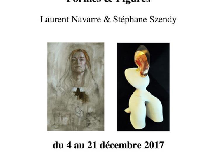 Formes & Figures à Paris 18ème