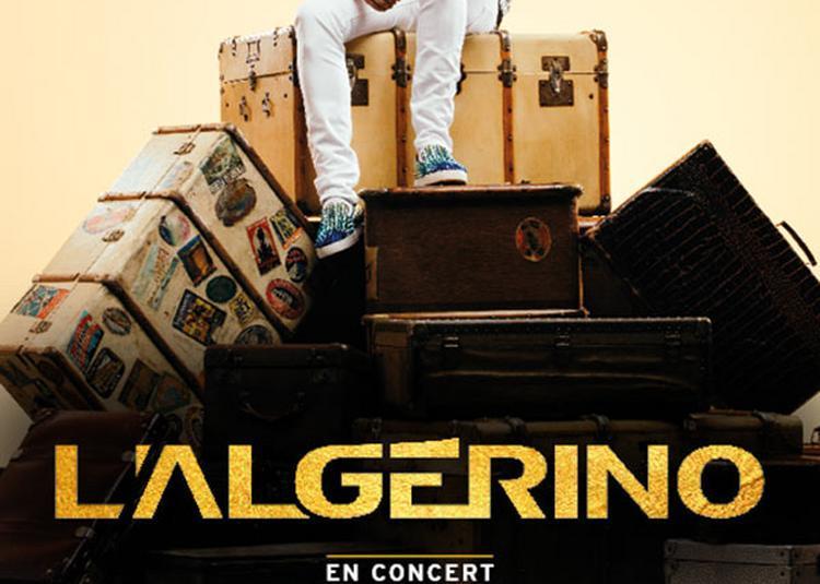 L'Algerino à Marseille