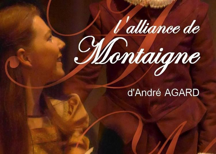L'Alliance De Montaigne à Paris 11ème