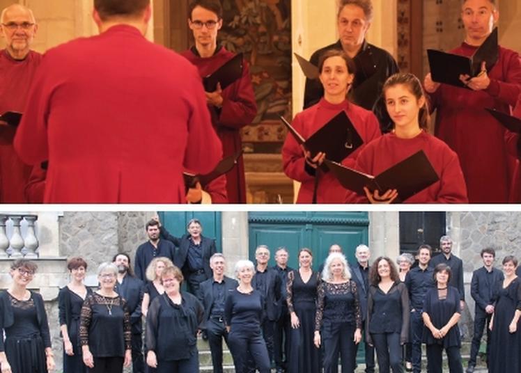 L'Âme Russe - Musique sacrée Cathédrale de Nantes