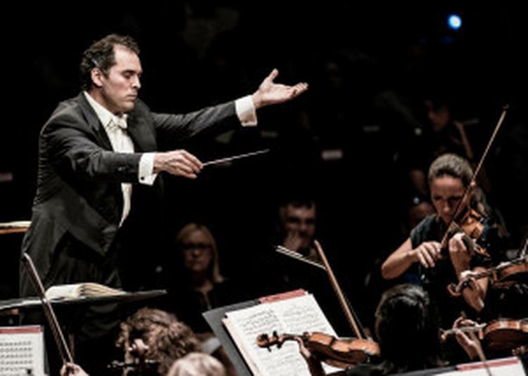 L'Âme Slave / Orchestre National Du Capitole De Toulouse à Paris 19ème