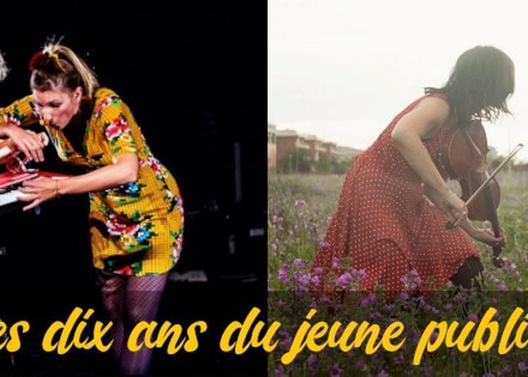 L'Amour Remplume à Nantes