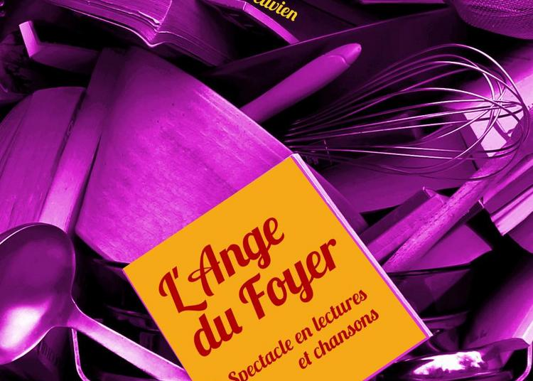 L'Ange du Foyer à Tours