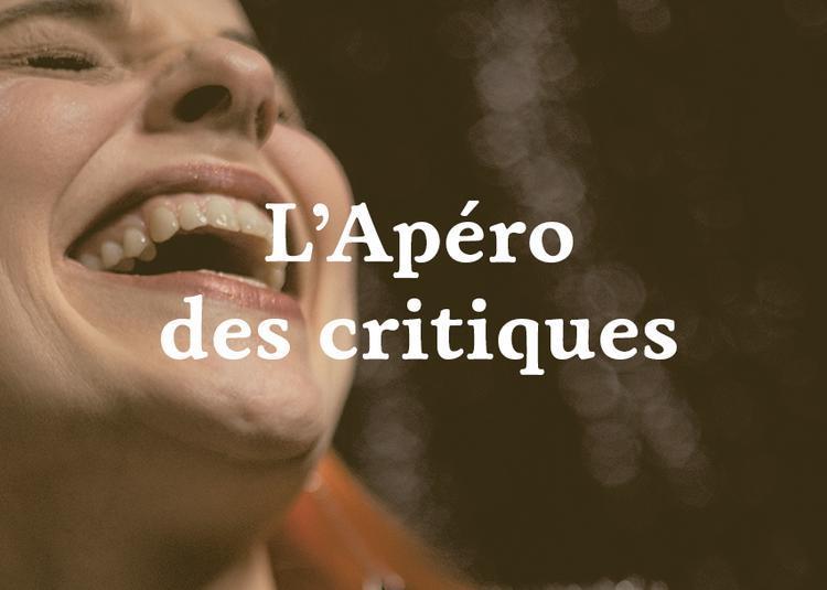 L'Apéro des Critiques : La Vie Parisienne - Jacques Offenbach à Rouen