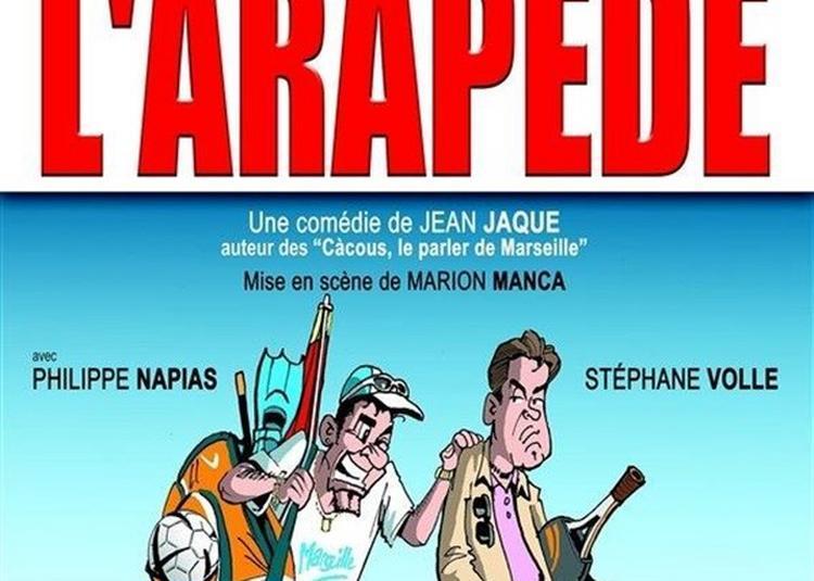 L'Arapède à Cabries