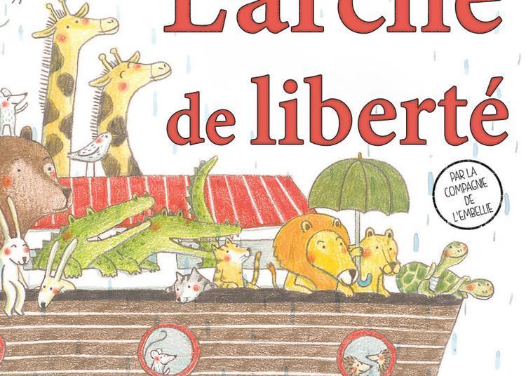 L'arche de Liberté à Montauban