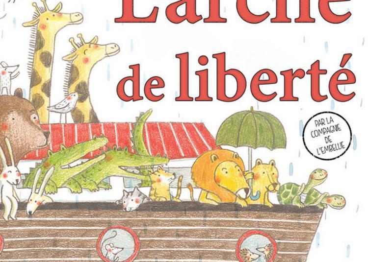 L Arche De Liberte à Montauban