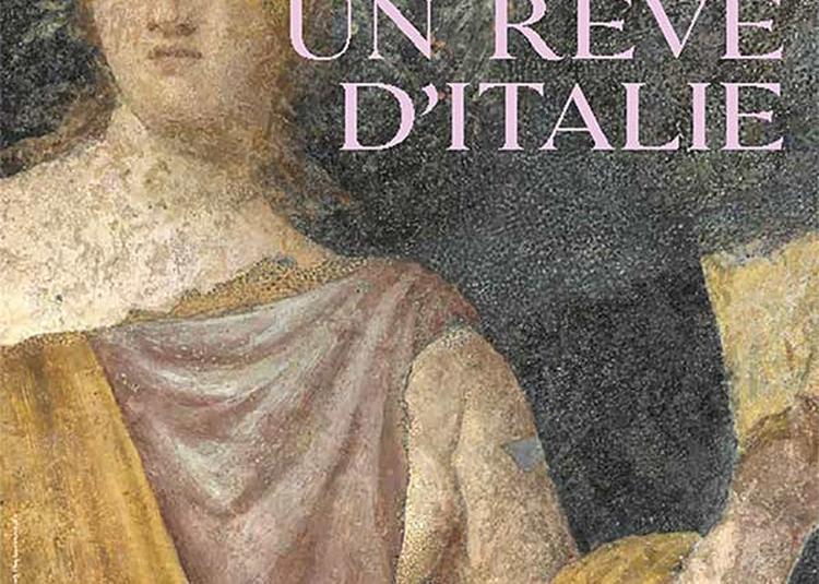 Un rêve d'Italie à Paris 1er