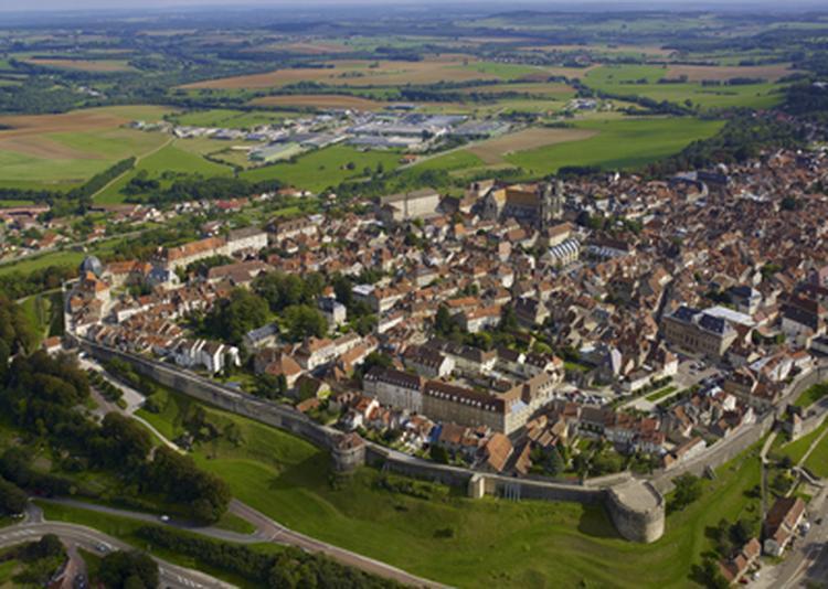 L'architecture civile langroise  à la Renaissance à Langres
