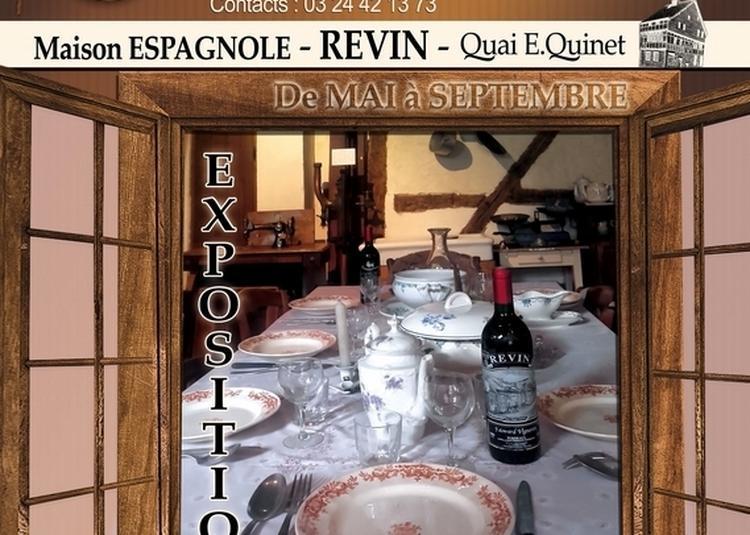L'Art Culinaire en Ardennes à Revin