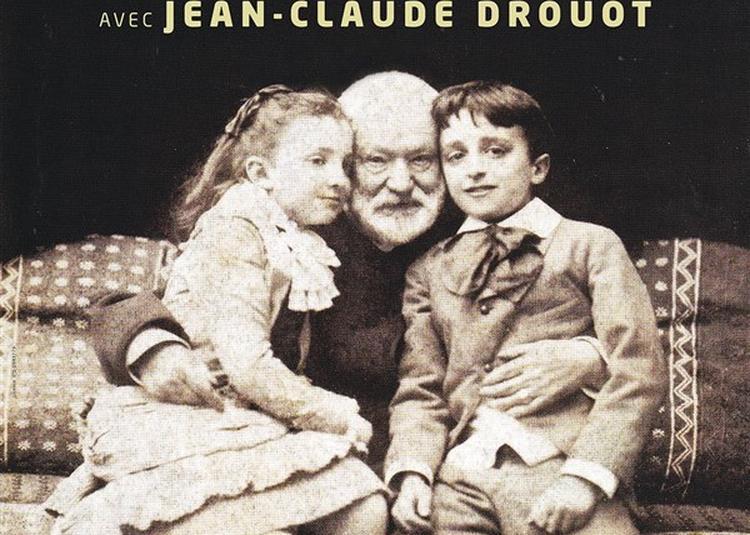 L'Art D'être Grand-Père à Paris 6ème
