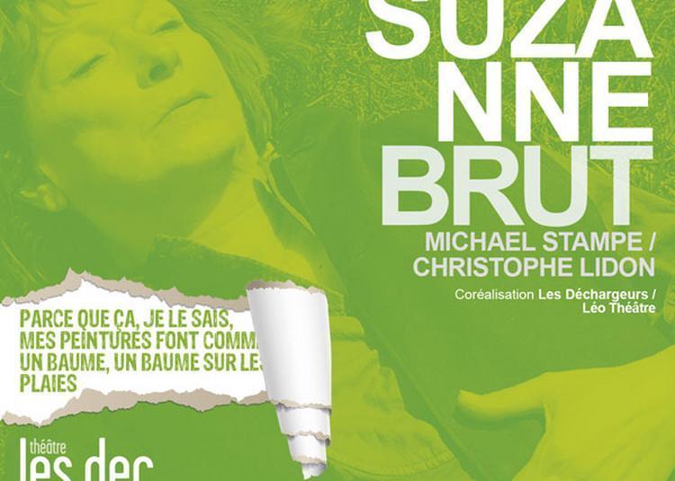 L'Art de Suzanne Brut à Paris 1er