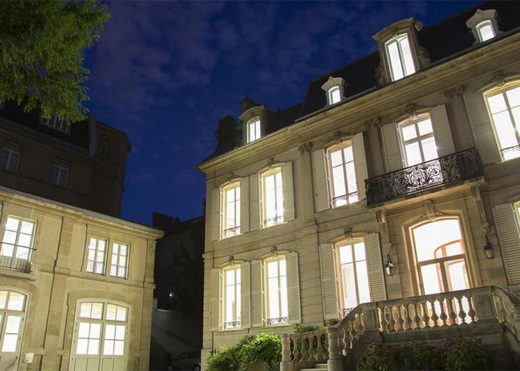 L'art Du Partage Au Goethe-institut De Nancy