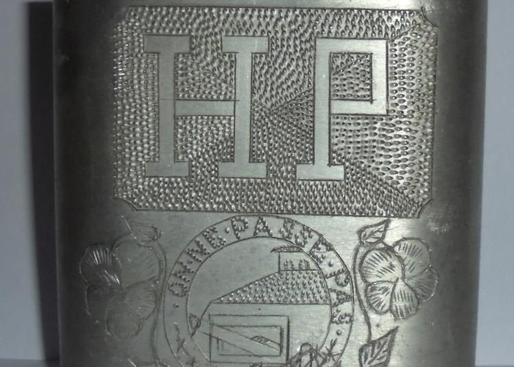 L'art Du Soldat Pendant La Drôle De Guerre En Moselle 1939-40 à Hagondange