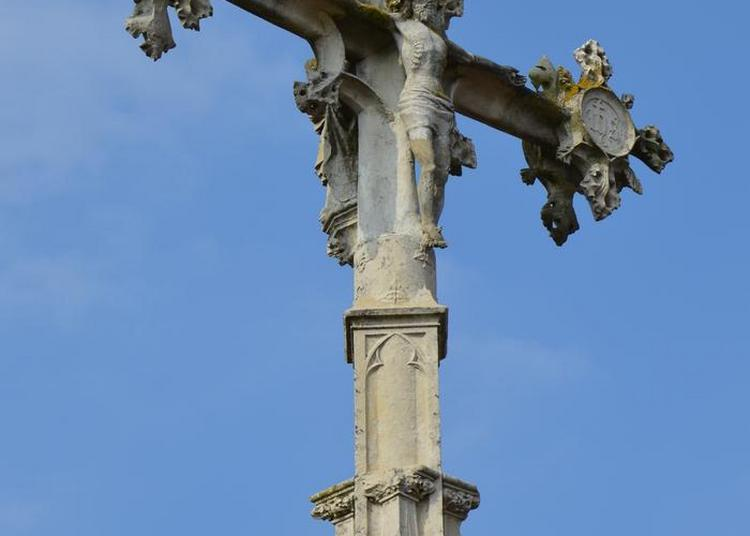 L'art Et La Mort En Berry à L'époque Médiévale à Coust