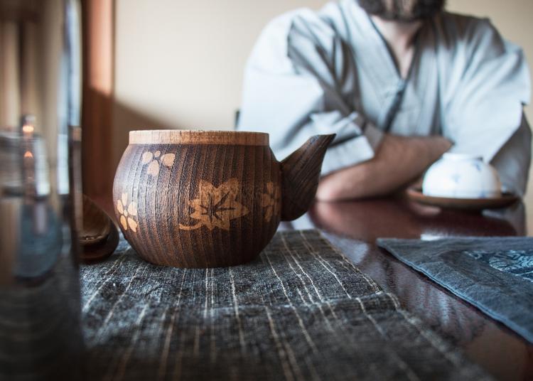 L'art japonais à Troyes