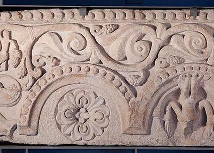 L'art Roman à Cluny