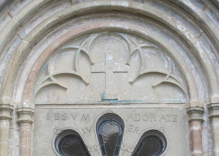 L'art Roman Dans Nos Régions à Voisey