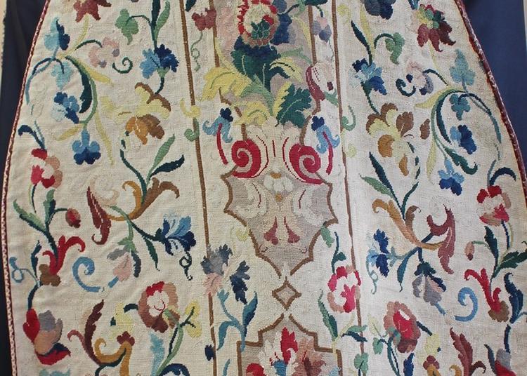 L'art Textile Sacré à Montbazon