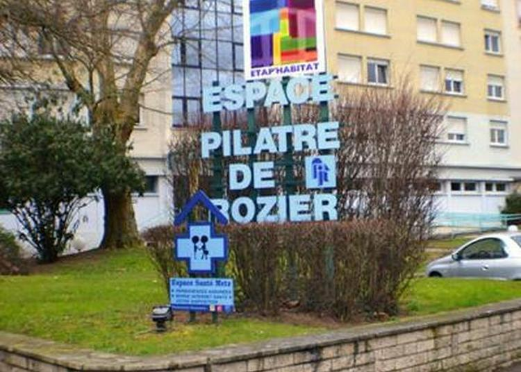 L'association Etap'habitat à Metz
