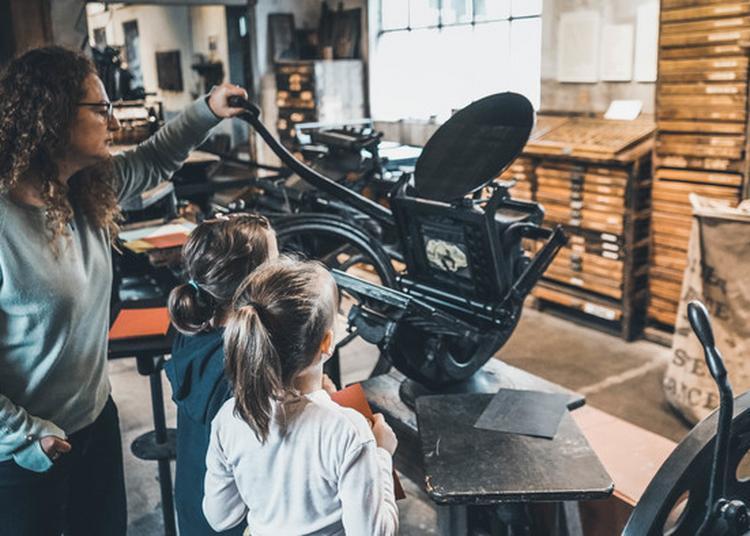 L'atelier Renaît à Louhans