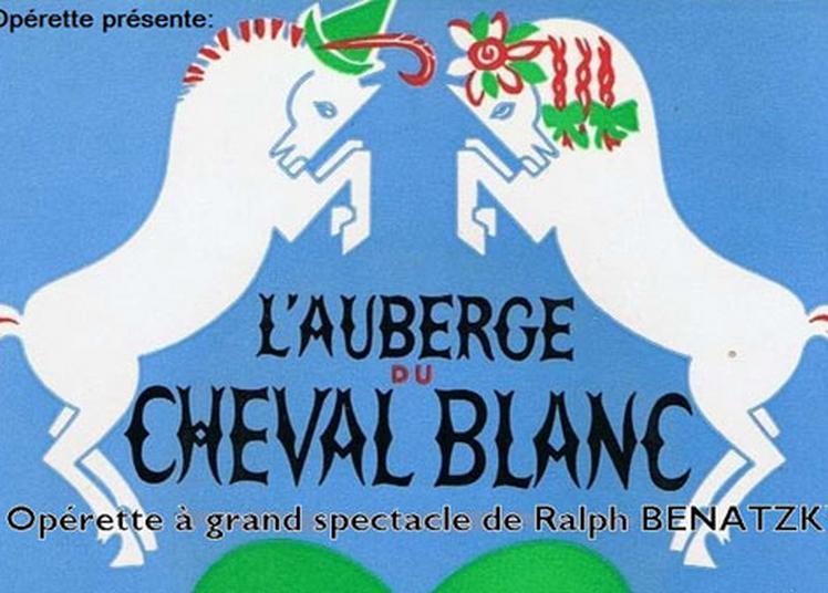L'Auberge Du Cheval Blanc à Lagny sur Marne