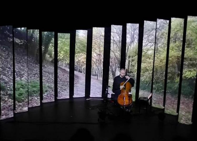 L'auditorium - Concert à Reze