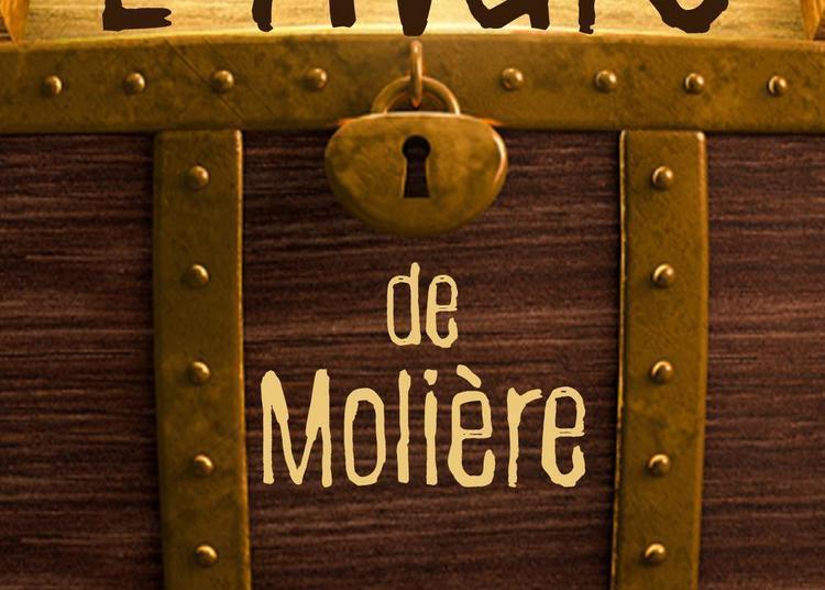 L'avare De Molière à Paris 4ème