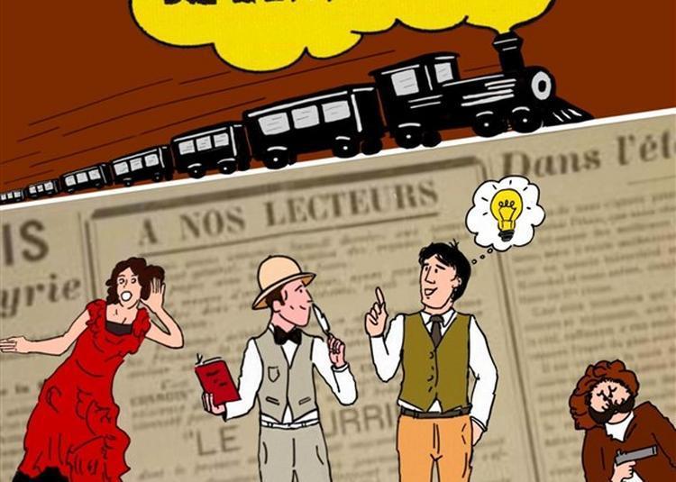L'Aventure De L'Inventeur à Clermont Ferrand
