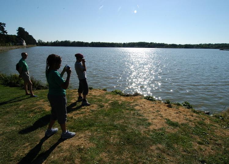 L'eau à Saint-quentin-en-yvelines, De Louis Xiv à La Ville Nouvelle à Montigny le Bretonneux