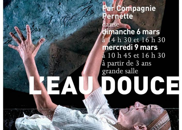 L'eau douce à Auxerre