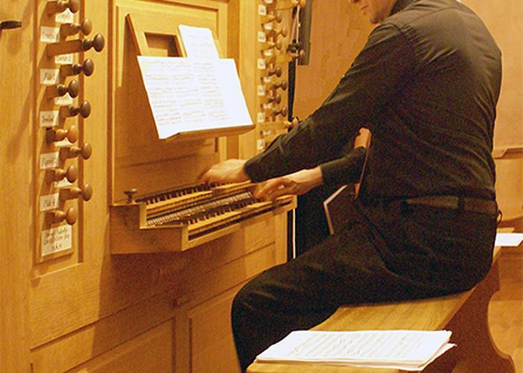 «L'échantillon d'intégrale Bach» II à Saessolsheim