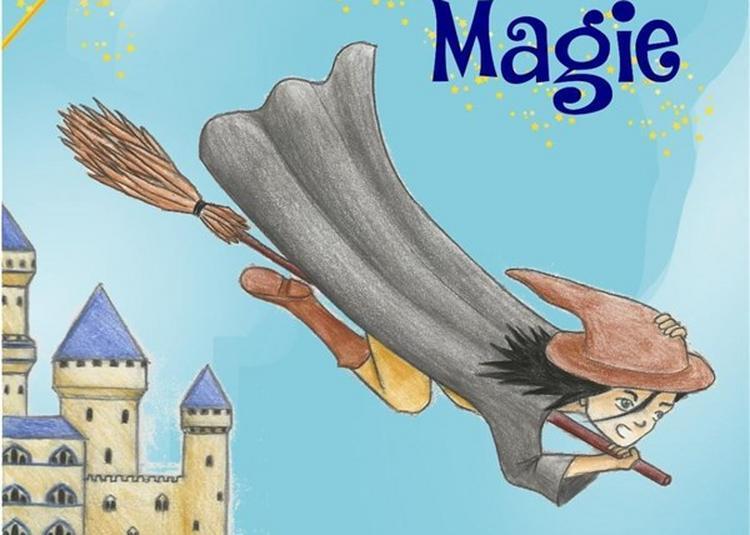 L'Ecole De Magie à Saint Etienne
