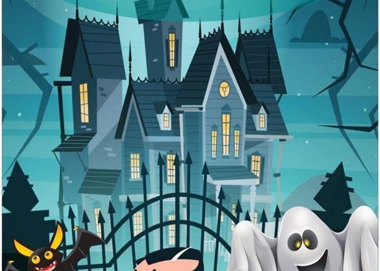L'école Des Fantômes à Vannes