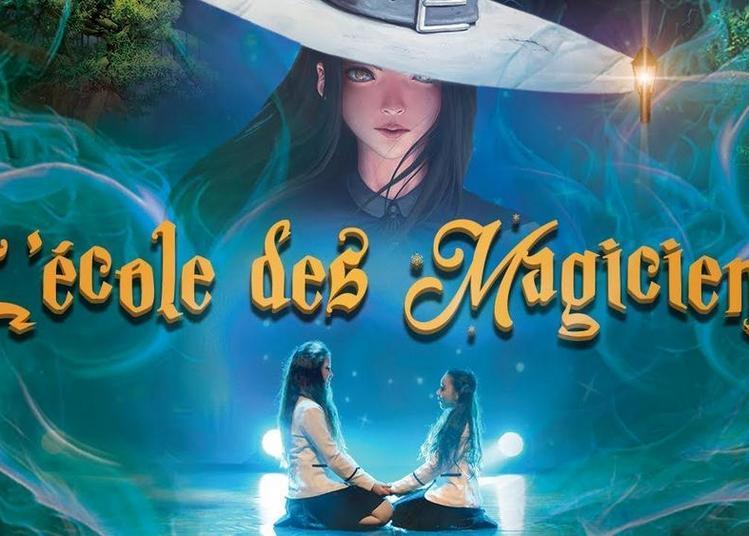 L'Ecole Des Magiciens à Chambery