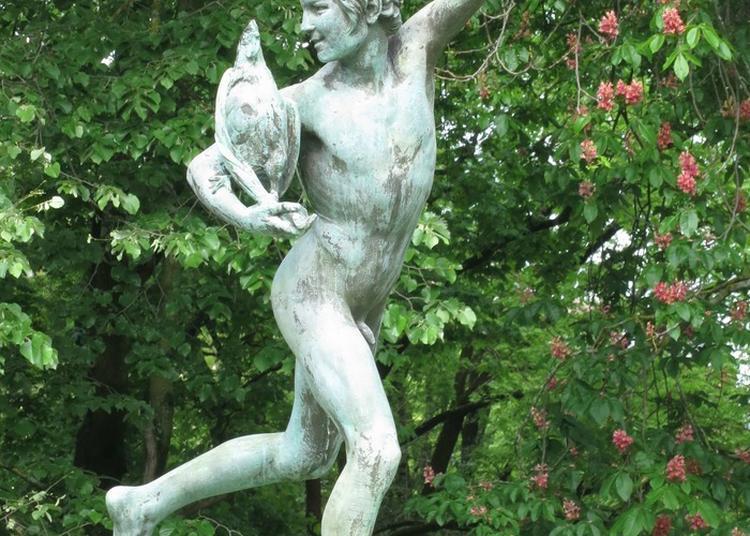 L'École Toulousaine De Sculpture Et L'influence Italienne à Toulouse