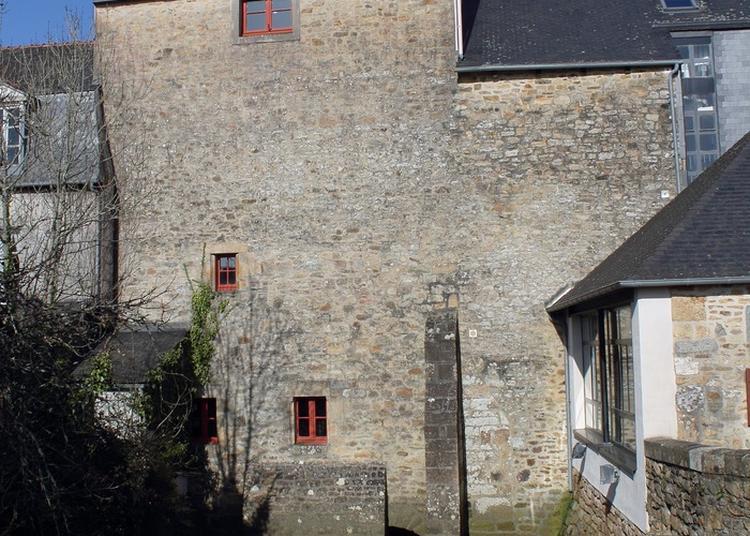 L'ecomusée Du Moulin Du Pont à Daoulas