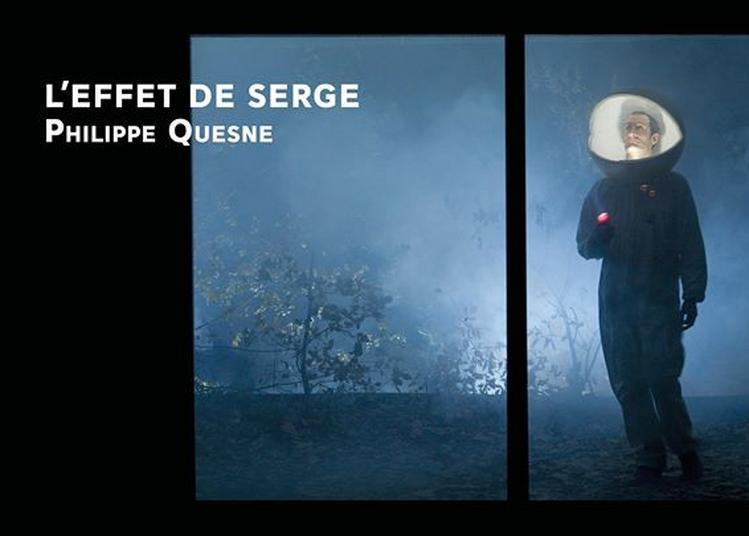 L'Effet de Serge | Philippe Quesne à Thionville