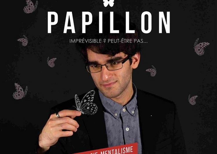 L'Effet Papillon à Paris 5ème