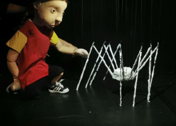 L'Éloge des araignées à Juvisy sur Orge