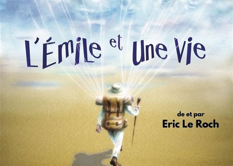 L'Émile Et Une Vie à Paris 18ème
