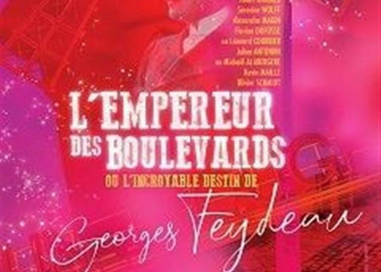 L'Empereur Des Boulevards à Paris 18ème
