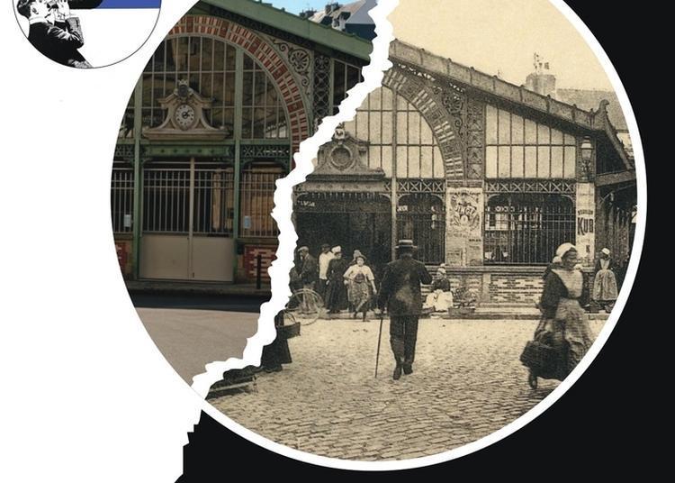 L'endroit & Les Mots - Rendre Au Public Ce Que La Ville A De Plus Secret. à Quimperle