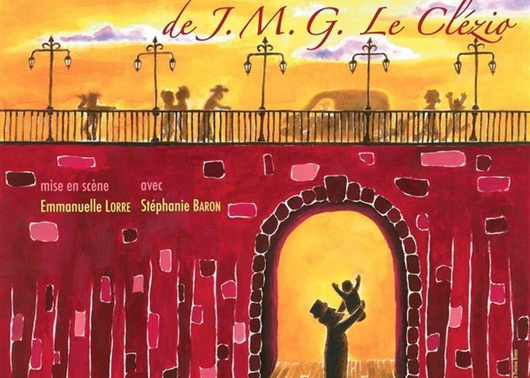 L'Enfant De Sous Le Pont à Nice
