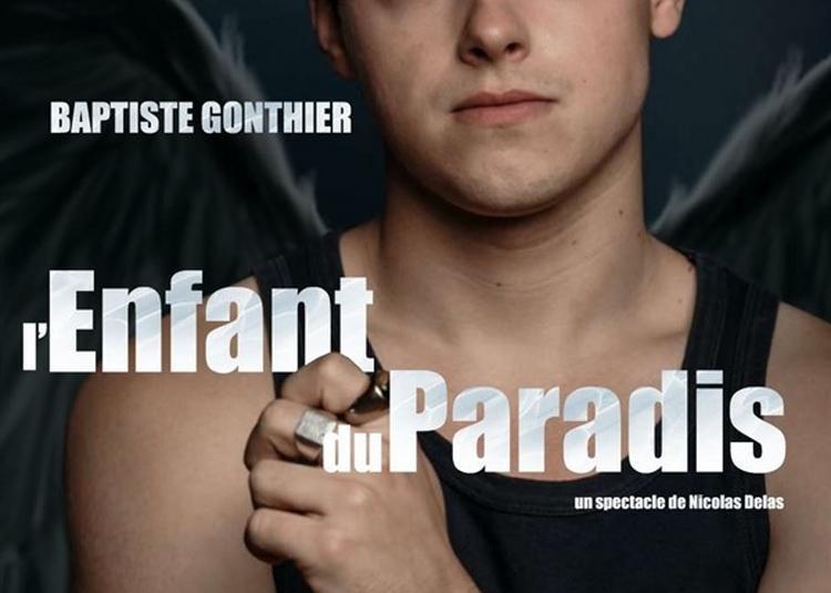 L'Enfant Du Paradis à Bordeaux