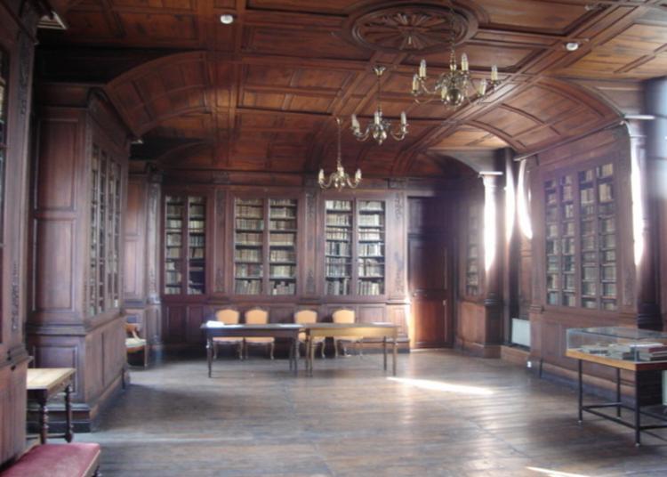 L'enseignement Au Lycée à Plusieurs époques à Auxerre