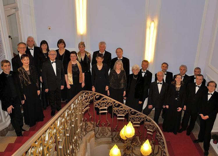 L'Ensemble Vocal Arcanes fête ses 30 ans à Delle